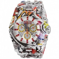 Reloj Invicta 32102 Reserve Chronograph Quartz Hombre