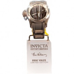 Reloj Invicta 16212 Paint Drips Artist Series by Erni Vales Limited Edition
