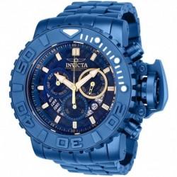 Reloj Invicta 27743 Hombre Sea Hunter Quartz with Stainless Steel Strap