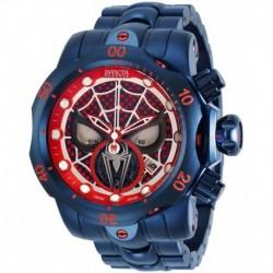 Reloj Marvel Invicta Spiderman Chronograph Quartz Hombre 32461