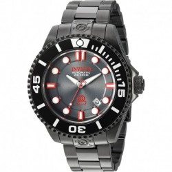 Reloj Invicta 19809 Hombre Pro Diver Automatic-self-Wind with Stainless-Steel Strap, Black, 22