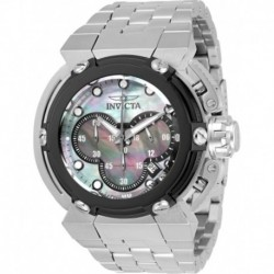 Reloj Invicta 30452 Silver Stainless Steel Coalition Forces Hombre