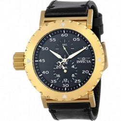 Reloj Invicta 14640 Hombre I-Force Analog Display Japanese Quartz Black
