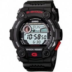 Reloj Casio G-7900-1ER G7900 200M Water Resistant G-Shock Rescue Digital Sports - Black