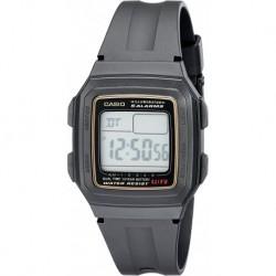 Reloj Casio EAW-F-201WA-9A Hombre F201WA-9A Multi-Function Alarm Sports