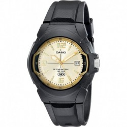 Reloj Casio EAW-MW-600F-9AV Hombre MW600F-9AV 10-Year Battery Sport