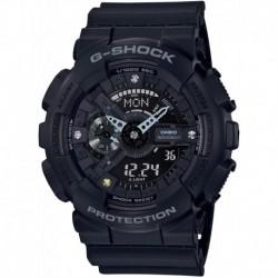 Reloj Casio GA135DD-1A Hombre 'G-Shock' Crystal Black Resin