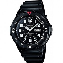 Reloj Casio MRW-200H-1BVES Collection MRW-200H-1BVEF Hombre