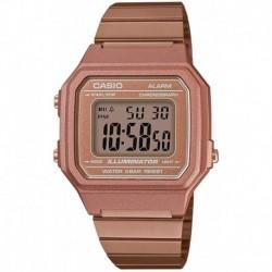 Reloj Casio 4549526169342 Unisex Adult Digital Quartz with Stainless Steel Strap