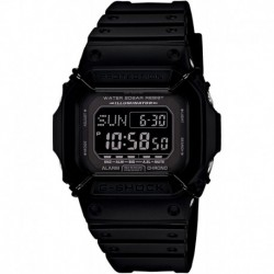 Reloj Casio DW-D5600P-1JF G-Shock Hombre Wrist (DW-D5600P-1JF) Japanese Model 2014 May Released