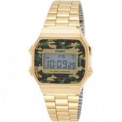 Reloj Casio A168WEGC-3EF Collection Unisex Adults
