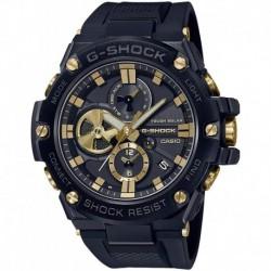 Reloj Casio GSTB100GC-1A G-Shock Bluetooth Solar Powered