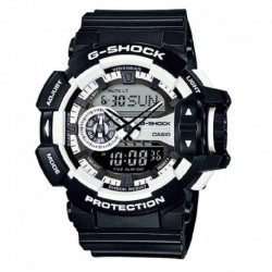 Reloj CASIO GA-400-1AD Original