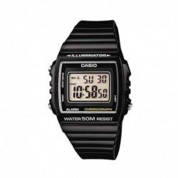 Reloj CASIO W-215H-1A Original