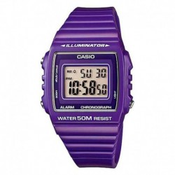 Reloj CASIO W-215H-6A Original