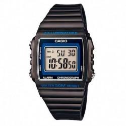 Reloj CASIO W-215H-8A Original