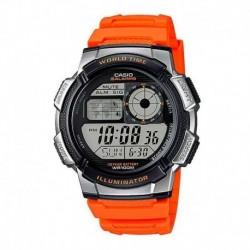 Reloj CASIO AE-1000W-4B Original