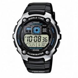 Reloj CASIO AE-2000W-1A Original