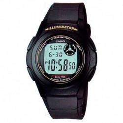 Reloj CASIO F-200W-9A Original