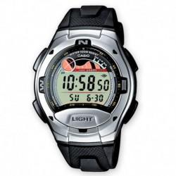Reloj CASIO W-753-1A Original