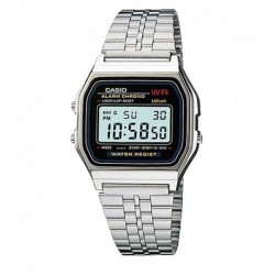 Reloj CASIO A-159WAN-1D Original