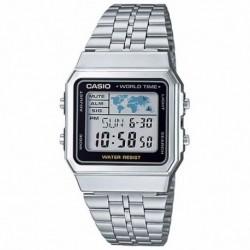 Reloj CASIO A-500WA-1D Original