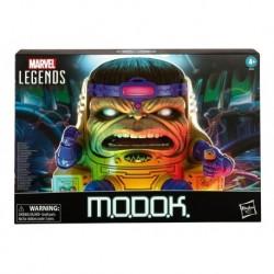 Marvel Legends Deluxe Modok Figura Hasbro Nueva (Entrega Inmediata)