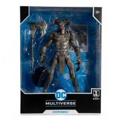 Dc Multiverse Justice League Steppenwolf Figura Mcfarlane (Entrega Inmediata)