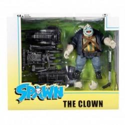 Spawn The Clown Figura Mcfarlane Nueva (Entrega Inmediata)