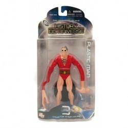 History Of The Dc Universe Plastic Man Figura Dc Direct Nuev (Entrega Inmediata)