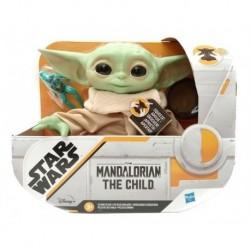 Star Wars Mandalorian Baby Yoda The Child Peluche Hasbro (Entrega Inmediata)