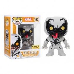 Marvel Exclusivo Anti Venom Figura Funko Pop (Entrega Inmediata)