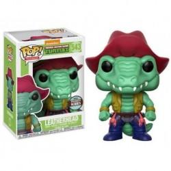 Tmnt Tortugas Ninja Leatherhead Figura Funko Pop (Entrega Inmediata)
