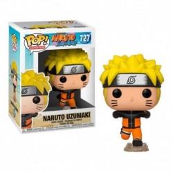 Naruto Shippuden Uzumaki Naruto Figura Funko Pop (Entrega Inmediata)