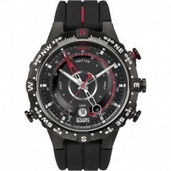 Reloj Timex T2N720 Intelligent Quartz Tide Temp Compass (Importación USA)