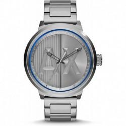 Reloj A|X Armani Exchange AX1364 Hombre Stainless Steel (Importación USA)