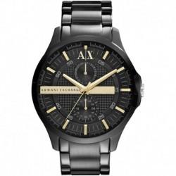 Reloj A|X Armani Exchange AX2121 Hombre Black (Importación USA)