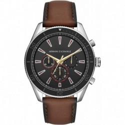 Reloj A|X Armani Exchange AX1822 AIX Hombre Chronograph Brow (Importación USA)