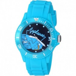 Reloj WDS000648 Disney Hombre Aladdin Analog-Quartz with Pla (Importación USA)