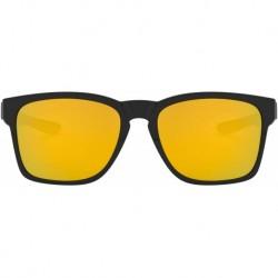 Gafas Oakley Hombre Oo9272 Catalyst Rectangular (Importación USA)