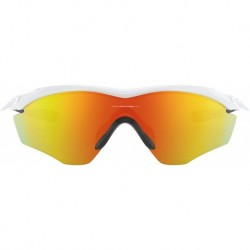 Gafas Oakley Hombre Oo9343 M2 Frame Xl Shield (Importación USA)