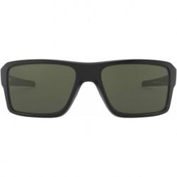 Gafas Oakley Hombre Oo9380 Double Edge Rectangular (Importación USA)