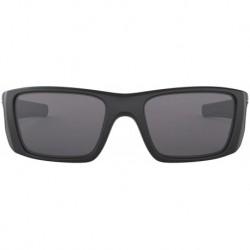 Gafas Oakley Hombre Oo9096 Fuel Cell Rectangular (Importación USA)