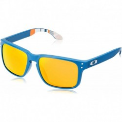 Gafas Oakley Hombre Holbrook Asia Fit OO9244 Plastic (Importación USA)