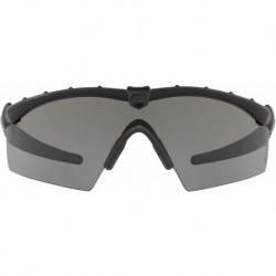 Gafas Oakley Hombre OO9213 Ballistic M Frame 2.0 Shield (Importación USA)