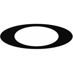 "Gafas Oakley Sticker Icon 9"" (Importación USA)"