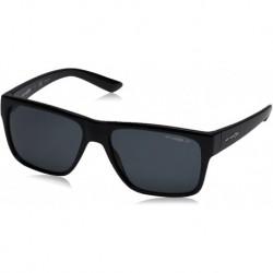 Gafas Arnette Hombre AN4226 Reserve Square Black/Polarized G (Importación USA)