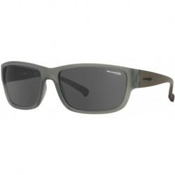 Gafas Arnette Hombre An4256 Bushwick Wrap (Importación USA)