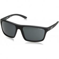 Gafas Arnette Hombre AN4229 Sandbank Rectangular 2 (Importación USA)