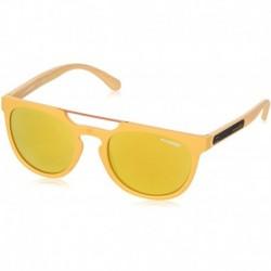 Gafas Arnette WOODWARD Model AN4237 2457NO Matte Mustard w/ (Importación USA)